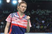Malaysia  Jumpa China di Final Piala Suhandinata