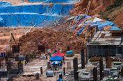 KJRI Penang Tangani Evakuasi 2 Jenazah WNI Korban Longsor