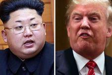 Pyongyang Tuding CIA Berusaha Bunuh Kim Jong Un dengan Senjata Kimia