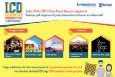 Indonesia Community Day, Kumpul-kumpul Seru Sambil Memenangkan Hadiah