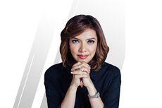 Diisukan Jadi Menteri Sosial, Ini Jawaban Najwa Shihab