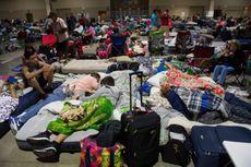 Badai Irma Putus Aliran Listrik, 5 Orang di Panti Jompo Tewas