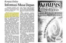 Kompas.com dan 14 September 1995