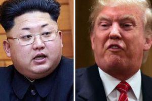 Rusia: Donald Trump dan Kim Jong Un Seperti Anak TK