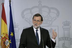 Krisis Meningkat, Spanyol Akan Ambil Alih Pemerintahan dan Pecat Pemimpin Catalonia