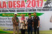 Menunggu Atlet Nasional Dari Kulon Progo