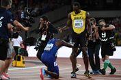 Penampilan Terakhir Bolt Dongkrak Penjualan Puma