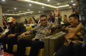 Rildo Anwar Jadi Ketua Umum PP Pelti