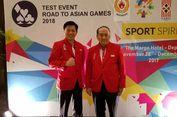 Bridge Bidik 2 Emas Asian Games