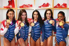 Juara Olimpiade Mengaku Mengalami Pelecehan Seksual