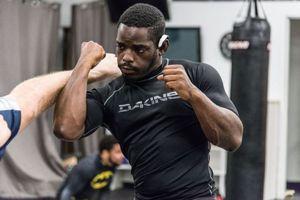 Petarung MMA Tewas Setelah Kalah TKO
