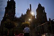 Pastor Meksiko Ditikam Saat Misa di Katedral Terbesar Amerika Latin