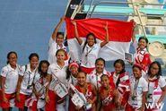 Peringkat Perolehan Medali SEA Games