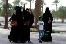 Delapan Hal yang Tak Boleh Dilakukan Perempuan Arab Saudi