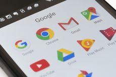 Menkominfo Imbau ASN Tak Pakai E-mail Gmail dan Yahoo, Ini Alasannya