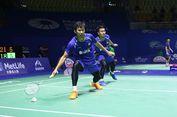 Ahsan/Rian Lolos, Indonesia Tempatkan 3 Wakil pada Perempat Final