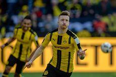 Final DFB Pokal, Reus Tak Ingin Dortmund Kembali Gagal Juara