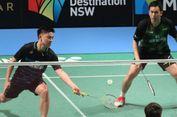 Hendra Setiawan/Tan Boon Heong Raih Tiket ke Final