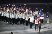 Filipina Realistis Tentang Target Emas SEA Games