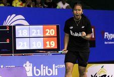 Tim Putri Djarum Bertemu Exist di Final U-17