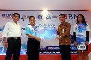 Lomba Lari Ultra Marathon Jakarta-Bandung