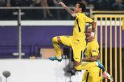 Neymar Masuk Urutan Ke-4 Pemain Brasil Terproduktif di Liga Champions