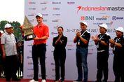 Indonesian Masters Diharap Jadi Pembelajaran Pegolf Nasional