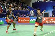 Kalah di China Open, Tontowi/Liliyana Batal Tampil Di Hong Kong