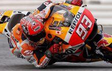 Marquez Pimpin Sesi Latihan Ketiga GP Austria