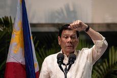 Presiden Duterte Tandatangani Perintah Eksekutif Soal Rokok