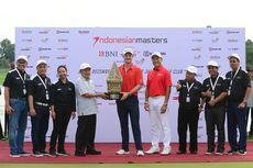 Kemenangan Sensasional Rose di Indonesian Masters