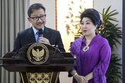 Dubes Kristiarto: Indonesia Ingin Perkuat Hubungan dengan Australia