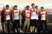 Sebanyak 92 Atlet Berlaga ke Babak Penentuan Super Tiket