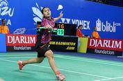 Dikalahkan China, Indonesia Gagal ke Semifinal