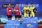 Inilah Pembagian Grup BWF Superseries Finals 2017