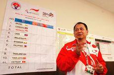 Balap Sepeda Diharapkan Sumbang Emas Pertama Indonesia