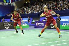 Jadwal Pertandingan 3 Wakil Indonesia pada Perempat Final di Hongkong