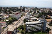 China Bangun Gedung Parlemen Kongo Bernilai Rp 770 Miliar