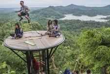 Kulon Progo Akan Bangun Taman Mini untuk Kerajaan-kerajaan Nusantara