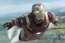 Bocoran Formula Sukses Marvel Cinematic Universe