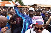 Hasil Resmi Presiden Liberia Belum Ada, Wenger Sudah Selamati Weah