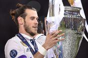 Gareth Bale Mensyukuri Keputusan Bergabung dengan Real Madrid