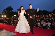 Beredar, Foto Undangan Pernikahan Song Joong Ki dan Song Hye Kyo