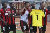 Persipura Menang, Bali United dan PSM Diharapkan Terpeleset