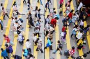 10 Kota Terbaik yang Memanjakan Pejalan Kaki