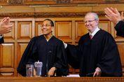 Hakim Perempuan Muslim Pertama AS Ditemukan Tewas