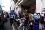 Dari 22.000 PKL di Bandung Baru 1.350 yang Direlokasi