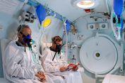 Benarkah Menghirup Oksigen Murni dapat Sembuhkan Gegar Otak?
