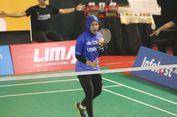 LIMA Badminton Nationals 2017 Lahirkan Juara Baru
