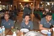 Pendapat Luis Milla soal Minimnya Gol Timnas U-22 Indonesia